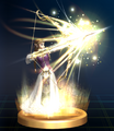 Light Arrow (Zelda) - Brawl Trophy.png