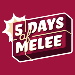5 Days of Melee tournament pic