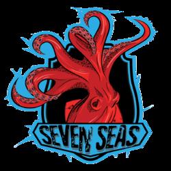 PNG Logo of Seven Seas