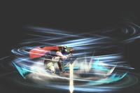 Tempest in Super Smash Bros. for Wii U.