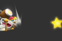Taste Test in Super Smash Bros. for Wii U.
