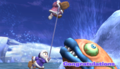 Ice Climbers Congratulations Screen Classic Mode Brawl.png
