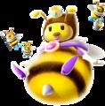 SSBU spirit Honey Queen.png