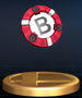 Smart Bomb trophy from Super Smash Bros. Brawl.