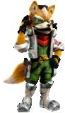 SSBU spirit Fox McCloud.png