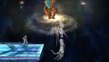 Charizard Down Aerial Meteor Smash Brawl.png