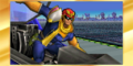 SSB4-3DS Congratulations All-Star Captain Falcon.png