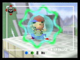 PSI Magnet in Super Smash Bros. Via starmen.net.