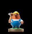 Mr. Resetti amiibo (Animal Crossing series).png