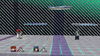 Screenshot of Project M's Training Room stage. Taken with Dolphin Emulator and resized with Paint.NET.