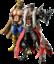 SSBU spirit King & Armor King.png