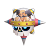 Render of Wily Capsule from the official website