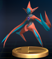 Deoxys - Brawl Trophy.png
