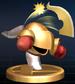 Sir Kibble - Brawl Trophy.png