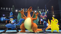SSB4 - First Four Playable Pokemon.png