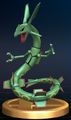 Rayquaza - Brawl Trophy.png