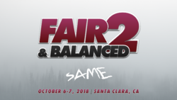 Banner for Fair and Balanced 2.