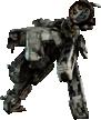 SSBU spirit Metal Gear REX.png