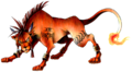 SSBU spirit Red XIII.png