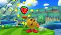 Pac-Man Bonus Fruit SSB4.jpg