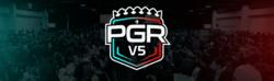 Banner for PGR v5.