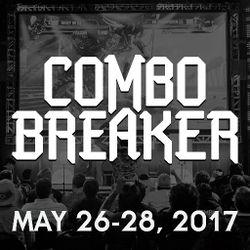 Combo Breaker's official logo