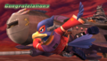 Falco Congratulations Screen All-Star Brawl.png