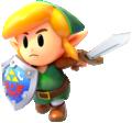 SSBU spirit Link (Link's Awakening).png