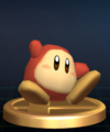 Waddle Dee - Brawl Trophy.png