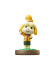 Isabelle amiibo (Animal Crossing series).png