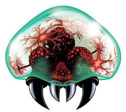 Official artwork from Metroid: Zero Mission.
