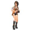 Render of Yuri Kozukata from the Smash Ultimate Website