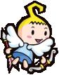Spirit of Cupid/Cupit from Sennen Kazoku
