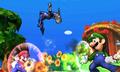 SSB4 - Sheik 3DS Screen Shot 8.png
