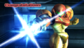 Samus Congratulations Screen Classic Mode Brawl.png