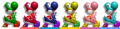 Yoshi Palette (SSBM).png