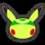 PikachuHeadGreenSSBU.png