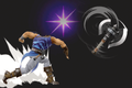 Richter SSBU Skill Preview Neutral Special.png