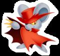 Brawl Sticker Daroach (Kirby Squeak Squad).png