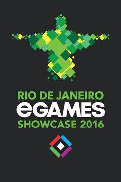 Rio de Janeiro eGames Showcase 2016 logo.jpg