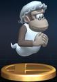 Wrinkly Kong - Brawl Trophy.png