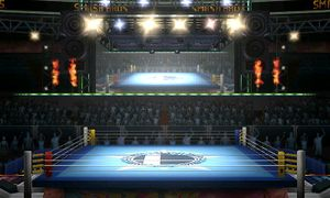 SSB43DS-Boxing Ring (Smash Bros.).jpg