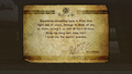 Bayo2 - Rodin's Fight Club Letter.png