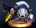 Meta Knight - Brawl Trophy.png