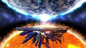 Final Destination on Wii U