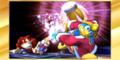 SSB4-3DS Congratulations Classic King Dedede.png