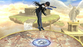 SSB4-WiiU - Bayo Jump Crest 01.png