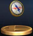 Franklin Badge - Brawl Trophy.png
