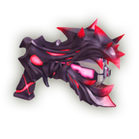 Rage Blaster item