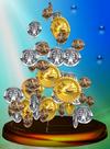 Smash Coins Melee Trophy.png